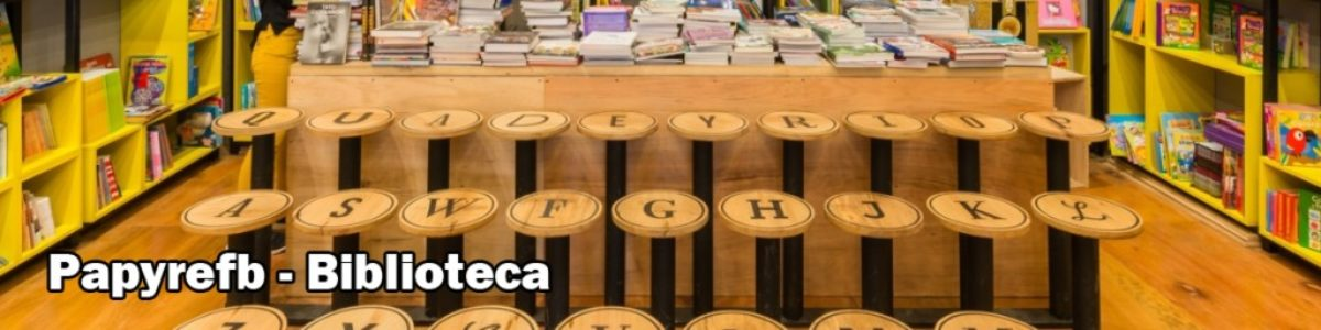 Papyrefb – Biblioteca